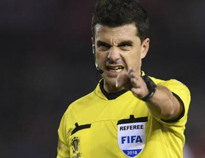 Boca y River ya conocen al árbitro de la superfinal