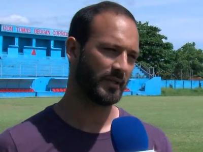 Ya se palpitan las semifinales de la Copa Paraguay