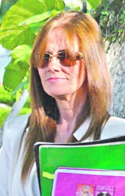 Asignan a tres fiscales antidrogas para aclarar el crimen de Casuso
