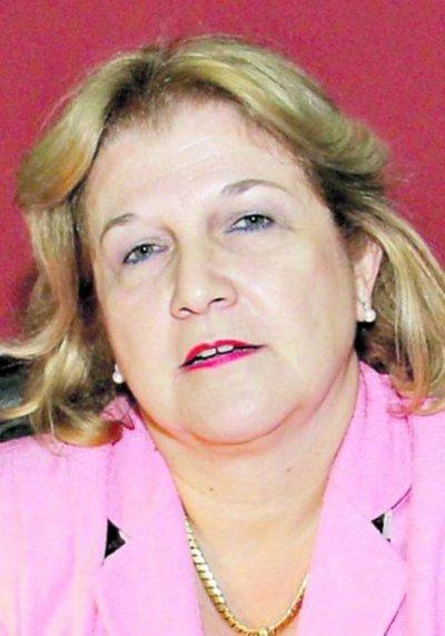 Fiscalía pide mantener la prisión de Díaz Verón