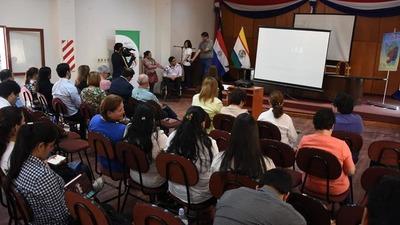 Salud: Presentaron plan estratégico departamental