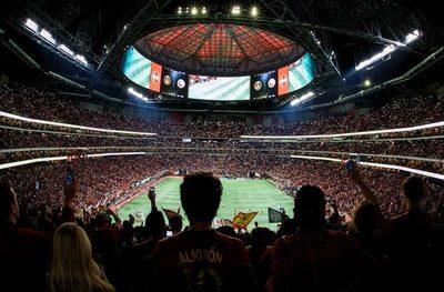 Con Almirón, Atlanta United es el nuevo equipo más valioso de la MLS