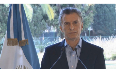 Argentina: Senado aprueba presupuesto 2019
