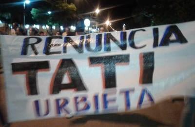 Marchas en Concepción: noche 31 tuvo incidentes