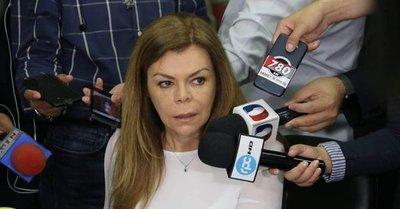 Intendente de CDE reafirma que no renunciará
