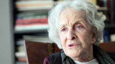 Ida Vitale, Premio Cervantes 2018 a la poeta para todos
