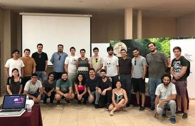 Exitoso Workshop de producción musical