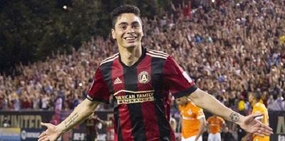 Club de Miguel Almirón es el más valioso de la MLS