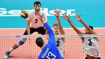 Rusia organizará el Mundial 2022 de voleibol