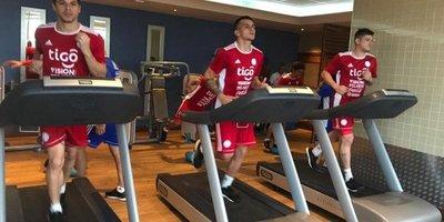 La Albirroja tiene en la mira primer amistoso con Osorio