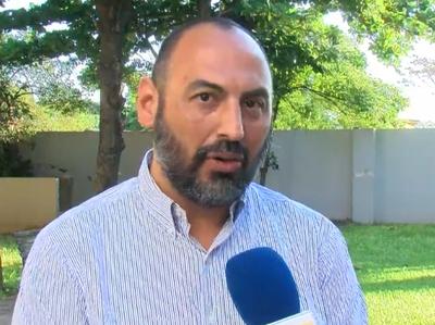 Raúl Zapag se refirió a su candidatura a la presidencia del Ciclón
