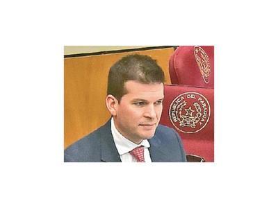 Senadores cuestionan doble blindaje y anuncian rechazo de la normativa