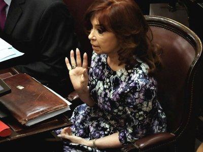 Argentina aprueba un  presupuesto ajustado al acuerdo con el FMI