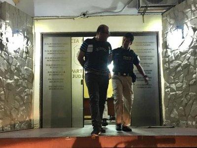 Mahmoud Ali Barakat es extraditado a los EEUU