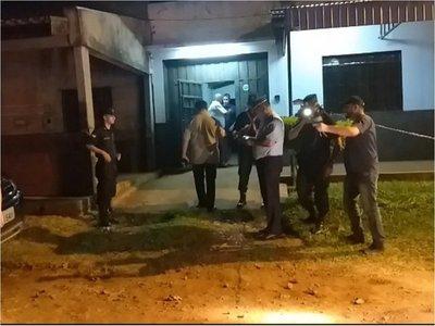 Laura Casuso: Policía llegó tarde a escena del crimen