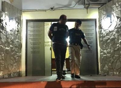Extraditan a Mahmoud Ali Barakat para cumplir condena en EE.UU.