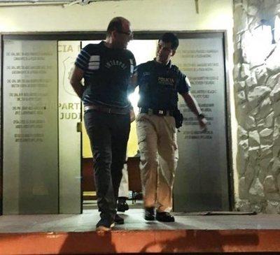 Paraguay extraditó a libanés reclamado por EE.UU