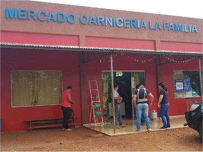 Incautan medicamentos de venta irregular en comercios de Canindeyú