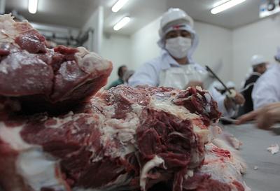 Senacsa faenó 90 cabezas de ganado ingresadas ilegalmente al país