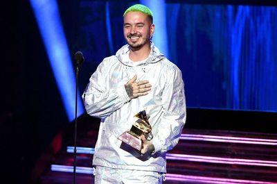 Reguetoneros colombianos conquistaron premios Grammy Latino