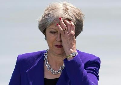 Brexit: Largo periodo de transición de Reino Unido