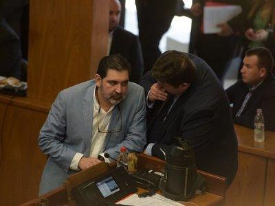 Tony Apuril apoya ley cartista de trazabalidad del tabaco