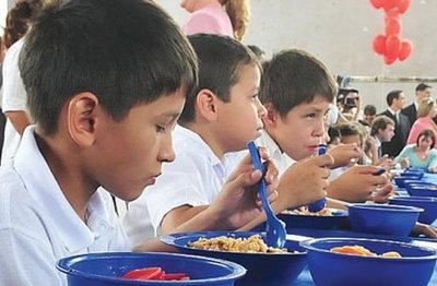 Cerca de 1.500 niños quedarían sin almuerzo escolar en Itauguá
