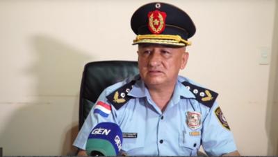 HOY / Comisario creó 'inteligencia'  policial para recaudar: pescado  por GEN, ahora fue destituído