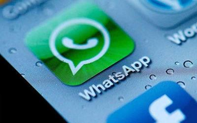 WhatsApp permitirá agregar contactos por código QR
