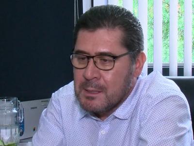 Lucio Maldonado quiere hacer muchos cambios en el Ciclón