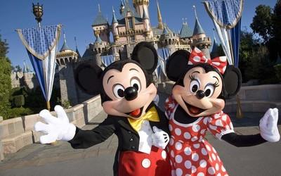Mickey y Minnie llegan a los 90 años sin ningún achaque