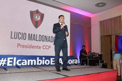 Oficialismo busca embarrar la cancha, asegura Maldonado