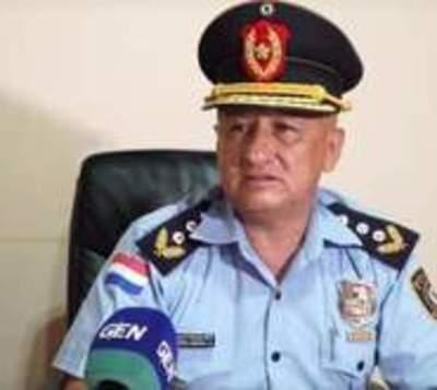 Reemplazan a jefe de policía por existencia de supuestos planilleros