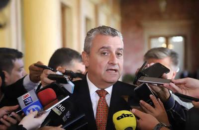 Ministro lamenta muerte de joven en la Agrupación Especializada