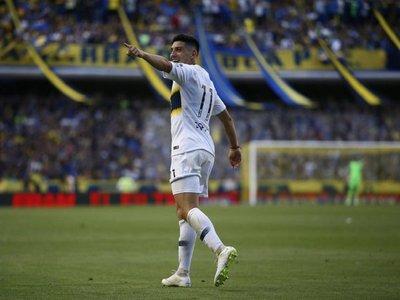 Boca derrotó a Patronato antes de la gran final ante River