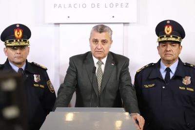 """Anuncian """"barrida"""" en la Agrupación"""