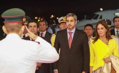 HOY / Caso 'Piloto': Marito se reúne con el Consejo de Seguridad