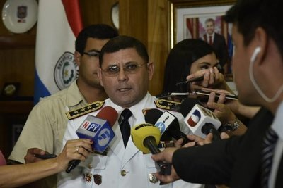 Cambiarán a cúpula policial – Prensa 5
