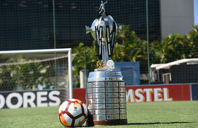 La Copa Libertadores 2018 marcó un récord en asistencia
