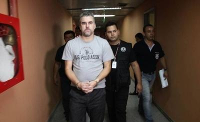 HOY / Extraditan a Marcelo Piloto al Brasil