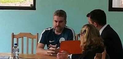 Marcelo Piloto ya fue extraditado a Brasil