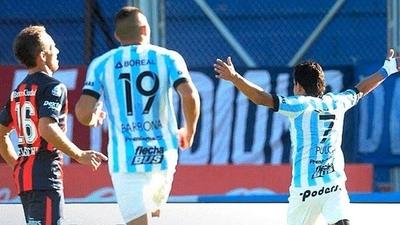 HOY / Argentina: Atlético Tucumán vence a San Lorenzo y queda como escolta de Racing Club