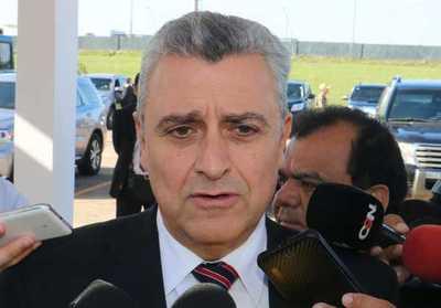 Ministro asegura que alias Piloto será juzgado por muerte de joven paraguaya
