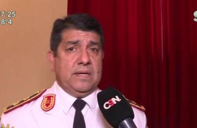 Adelantan cambios en la cúpula de la policía