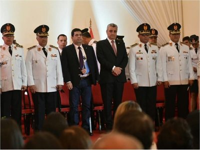 Asume nueva cúpula policial, tras crimen en la Agrupación