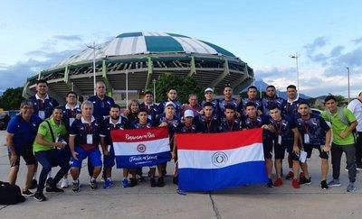 Paraguay irá por su primer triunfo mundialista ante Italia