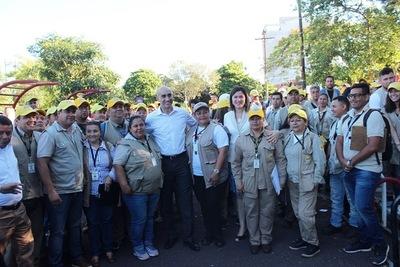 Paraguay se suma a Semana de Acción contra los Mosquitos