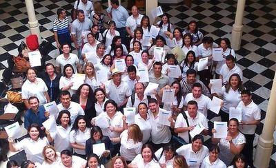 Becal cierra este lunes periodo de postulación de convocatoria a Chile