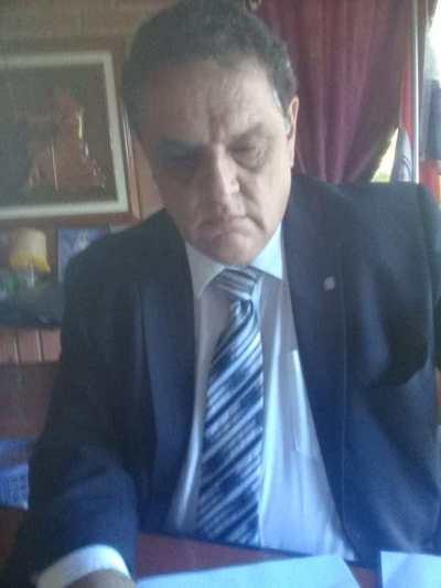 Fiscal Troadio Galeano habla de poca colaboración