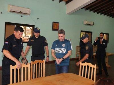 Tribunal confirma extradición de Marcelo Piloto horas después de su expulsión